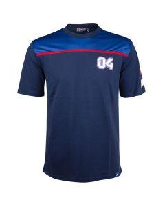 Andrea Dovizioso AD04 Mesh T-Shirt