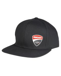 Ducati Corse Badge Patch kačket