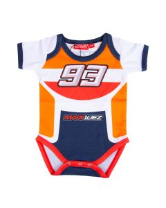 Marc Marquez MM93 Body Replica