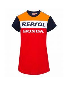 Repsol Honda HRC ženska majica