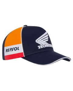 Repsol Honda HRC Wing kapa