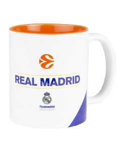 Real Madrid Baloncesto Euroleague skodelica