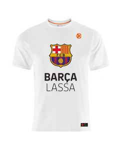 FC Barcelona Lassa Euroleague T-Shirt