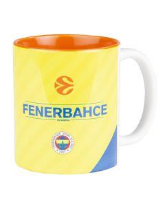 Fenerbahçe S.K. Euroleague šalica