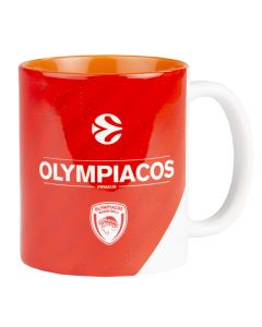 Olympiacos B.C. Euroleague Tasse
