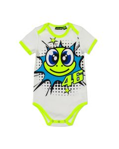 Valentino Rossi VR46 Pop Turtle Baby Body