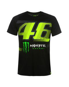 Valentino Rossi VR46 Monster Monza T-Shirt