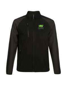 Valentino Rossi VR46 Monster Dual Softshell Jacke