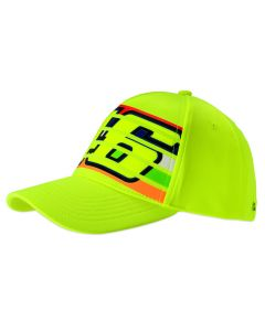 Valentino Rossi VR46 Stripes Mütze
