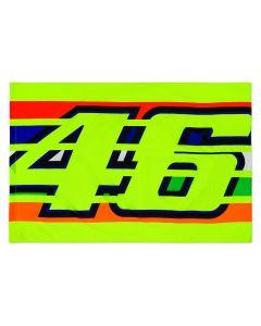 Valentino Rossi VR46 Stripes zastava 140x90 cm