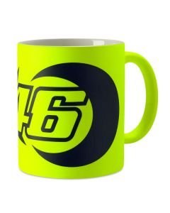 Valentino Rossi VR46 Sun and Moon Tasse