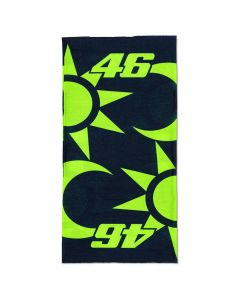 Valentino Rossi VR46 Sun and Moon Mehrzweckband