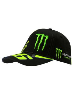 Valentino Rossi VR46 Monster Replica kapa