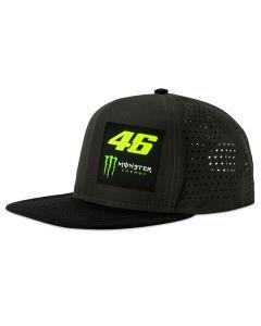 Valentino Rossi VR46 Monster Dual kapa