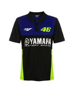 Valentino Rossi VR46 Yamaha polo majica