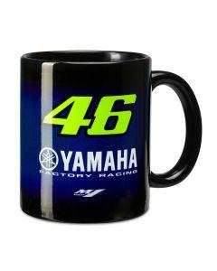 Valentino Rossi VR46 Yamaha šalica