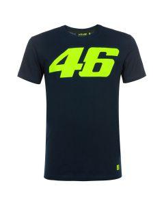 Valentino Rossi VR46 Core Blue majica
