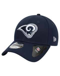 Los Angeles Rams New Era 9FORTY The League kapa
