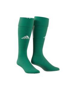 Adidas Santos 18 Kinder Fußball Socken grün