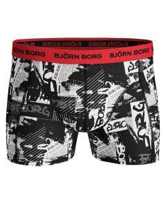 Björn Borg Mid Essential boksarice