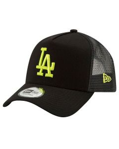 Los Angeles Dodgers New Era Trucker League Essential kačket