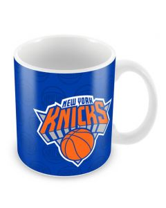 New York Knicks Team Logo Tasse