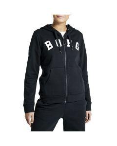 Björn Borg Logo Borg ženska zip majica sa kapuljačom