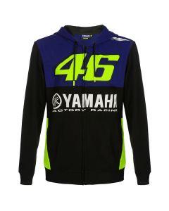 Valentino Rossi VR46 Yamaha jopica s kapuco