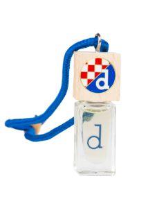 Dinamo Zagreb Freshline osvježivač za auto- Limun