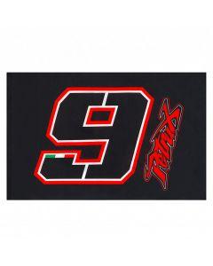 Danilo Petrucci DP9 zastava 140x90 cm