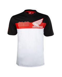 Jorge Lorenzo JL99 Honda T-Shirt