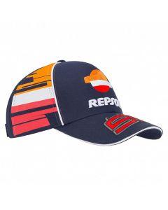 Jorge Lorenzo JL99 Repsol Mütze