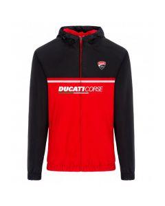 Ducati Corse vetrovka