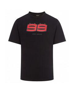Jorge Lorenzo JL99 Diablo T-Shirt