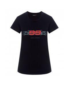 Jorge Lorenzo JL99 Damen T-Shirt