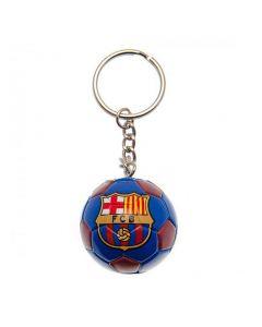 FC Barcelona privezak loptica