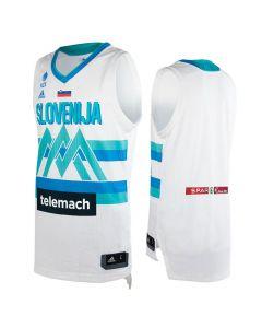 Slovenija Adidas KZS muški dres Home