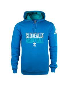 Slovenija Adidas KZS duks sa kapuljačom