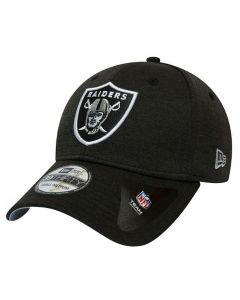Oakland Raiders New Era 39THIRTY Shadow Tech kapa