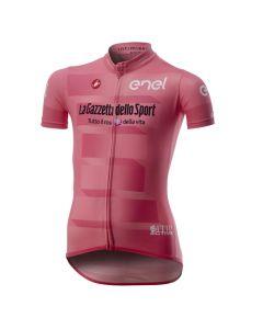 Giro d'Italia 2019 Castelli otroški dres