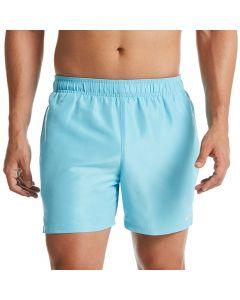 "Nike Volley 5"" Blue Gaze Badeshort"