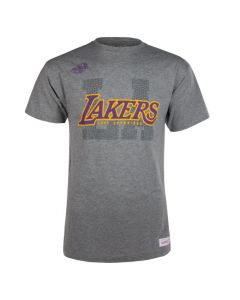Los Angeles Lakers Mitchell & Ness LA Snake majica