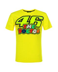 Valentino Rossi VR46 The Doctor majica