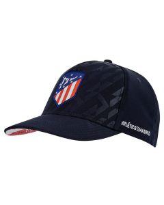 Atlético de Madrid Navy kapa N°2