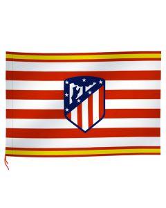 Atlético de Madrid zastava N°2 150x100