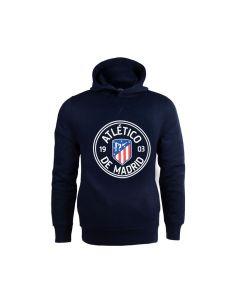Atlético de Madrid otroški pulover s kapuco N°1