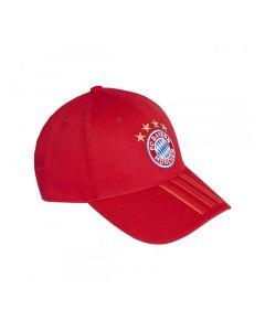 FC Bayern München 3S dječja kapa 54 cm