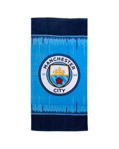 Manchester City peškir 140x70