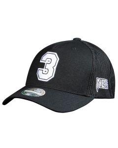 Dražen Petrović 3 New Jersey Nets Mitchell & Ness 110 Flexfit HWC Trucker kačket