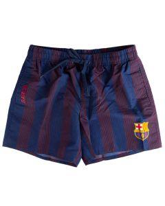 FC Barcelona Basic kopalne kratke hlače